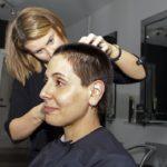 coiffeur à domicile
