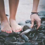 prendre soin de ses pieds